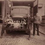 Ortsfeuerwehr Anthonshöhe Historisch